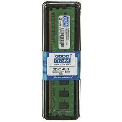GOODRAM DDR3 8GB/1600 CL11 1,35V Low Voltage DARMOWA DOSTAWA DO 400 SALONÓW !!