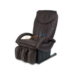 Fotel masujący Focus Medical Nedo (brązowy)