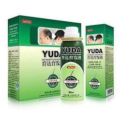 FEG - YUDA Hair Growth Spray - Odżywka wzmacniająca do włosów - 2 x 60 ml