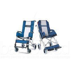 Wózek inwalidzki dziecięcy spacerowy Ormesa Clip roz. 1, 2, 3