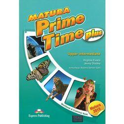 Matura Prime Time PLUS Upper-Inter WB
