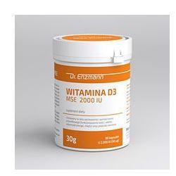 Witamina D3 MSE