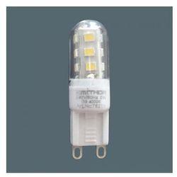 Prezent 75210 - Żarówka LED G9/2W/220-240V
