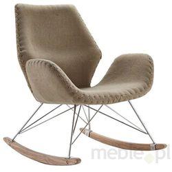 Fotel bujany Charing 72x77x90cm