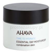 Ahava Time To Hydrate nawilżający krem na dzień do skóry mieszanej + do każdego zamówienia upominek.