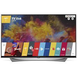 TV LED LG 55UF950