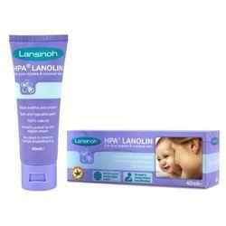- LANSINOH - Lanolina