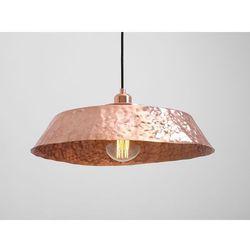 Lampa wisząca Ador Flat, miedziany by CustomForm