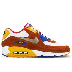 Buty Nike Air Max 90 Prm multikolor 700155-107
