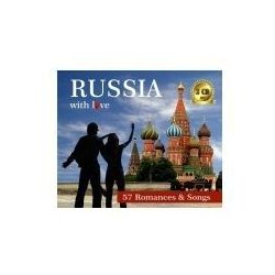 Russia with love [3CD]
