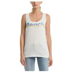 1dba4f6b5b podkoszulka BENCH - Corp Logo Tank Top Snow White (WH11210) rozmiar  L