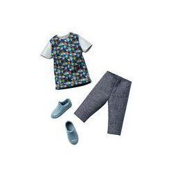 Ubranka dla Kena Mattel (codzienny)