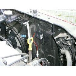 Wodoodporny odstraszacz kun i gryzoni do samochodu KEMO M180