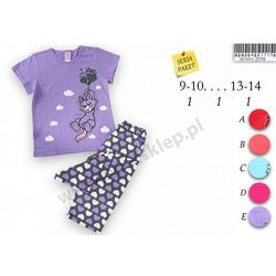 Piżama dziecięca 011176 Vienetta Secret