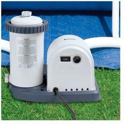 Pompa filtrująca Intex 12 V 5678 L/h Zapisz się do naszego Newslettera i odbierz voucher 20 PLN na zakupy w VidaXL!