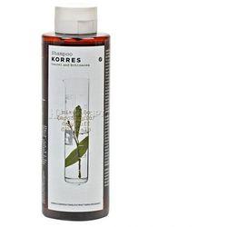 Shampoo Against Dandruff And Dry Scalp szampon przeciwłupieżowy z wyciągiem z liścia laurowego i echinacei do suchej skóry głowy 250ml