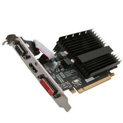 XFX Radeon HD5450 1GB DDR3 Silent