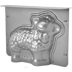 Forma do ciasta mały Baranek wielkanocny 3D Birkmann