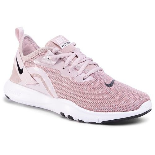 Buty NIKE - Flex Trainer 9 AQ7491 200 Stone Mauve/Black/Barely Rose