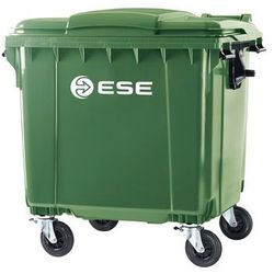 Pojemnik na odpady 1100l ESE