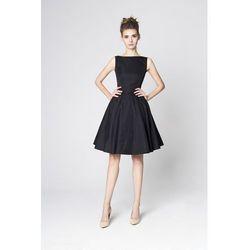 Sukienka Vivien czarna
