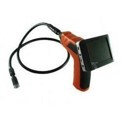 Specjalistyczna kamera inspekcyjna monitor 3,5