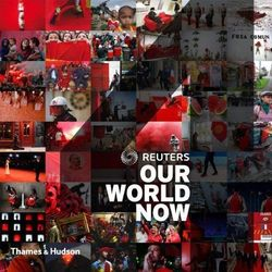 Reuters - Our World Now 4 (opr. miękka)