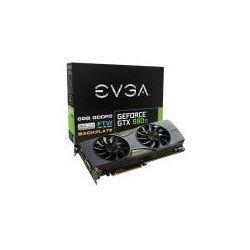 Karta graficzna EVGA GeForce GTX 980Ti, 6 GB GDDR5, 384 Bit, DVI-I, HDMI, 3XDP, Box (06G-P4-4996-KR) Darmowy odbiór w 19 miastach!