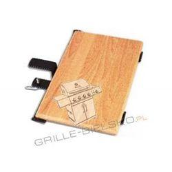 Półka do grilla - równa - 211401