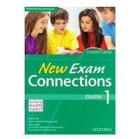 New Exam Connections 1 Starter Podręcznik (opr. broszurowa)