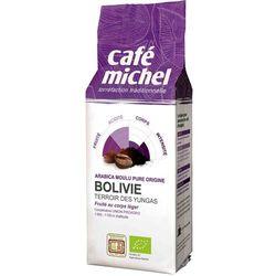 Kawa mielona Boliwia BIO 6 x 250g FAIR TRADE