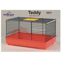 Inter-Zoo klatka dla chomika Teddy