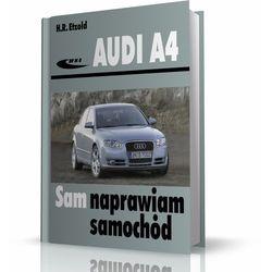 Audi A4 (typu B6/B7) modele 2000-2007 (opr. broszurowa)