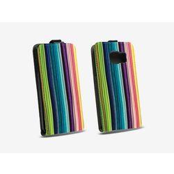 Flip Fantastic - Samsung Galaxy S7 - futerał na telefon - sznurowadła