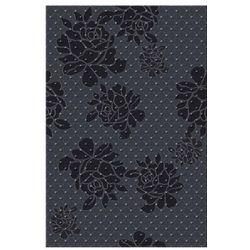 inserto Baricello flower graphite 30 x 45 OD021-015