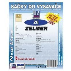 Filtr Jolly Z 6 (5ks) ZELMER