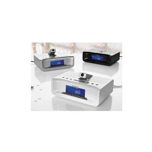 Radio budzik z projektorem SPU900A1 SILVERCREST