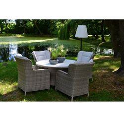 Fotel ogrodowy Grace