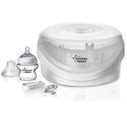 TOMMEE TIPPEE Closer to Nature Sterylizator mikrofalowy