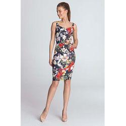 4b3aa3f897 suknie sukienki zara musztardowa sukienka wiazana w pasie (od ...