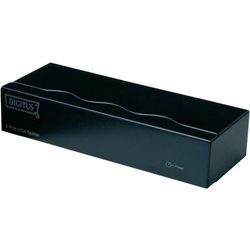 Rozdzielacz, splitter video Digitus DC-43100, 1920 x 1440 px, 1 x VGA IN => 8 x VGA OUT