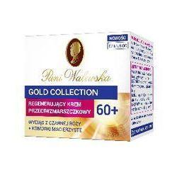 MIRACULUM PANI WALEWSKA GOLD COLLECTION 60+ KREM REGENERUJĄCY NA DZIEŃ I NOC 50ML