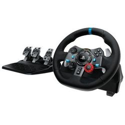 Kierownica LOGITECH Driving Force Racing Wheel G29 PS3/PS4