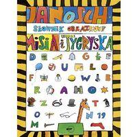 Słownik obrazkowy Misia i Tygryska - Jeśli zamówisz do 14:00, wyślemy tego samego dnia. Darmowa dostawa, już od 49,90 zł.
