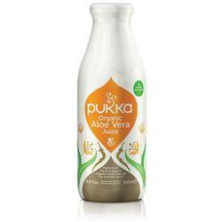 Aloe Vera - sok z aloesu (500 ml) Pukka