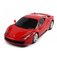 Samochód R/C Ferrari 458 Italia skala 1:14