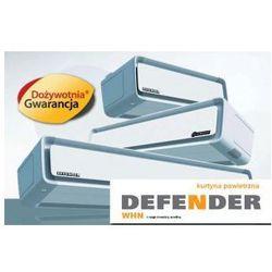 EUROHEAT Defender 200 WHN Kurtyna powietrzna