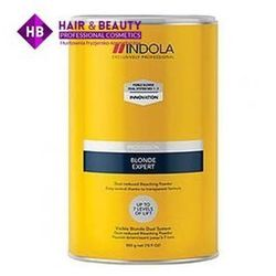 INDOLA Rozjasniacz Visible Blonde 450g