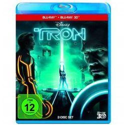 Tron: Dziedzictwo [Blu-Ray 3D|2D]