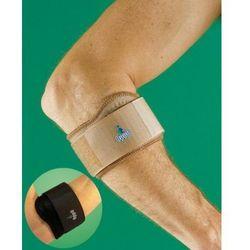 Stabilizator łokcia tenisisty z silikonową wkładką OPPO - 1086